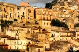 Ragusa Ibla, Sicilië