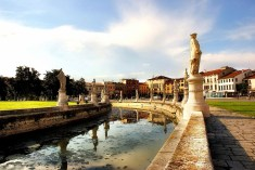 Padova, Padua, Veneto