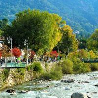 Merano, een bestemming met een heilzame werking