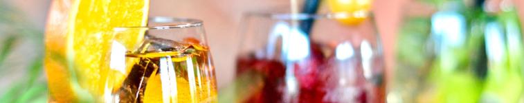 Cocktail Recipes Aloe Vera