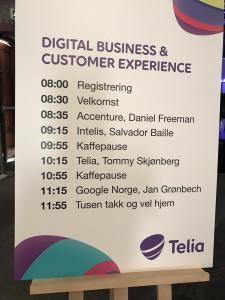 telia-programmet