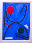 Knightsbridge~Acrylic on Canvas~13X18