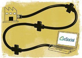 eSocial: está aberto ambiente de testes para eventos de SST