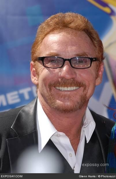 Danny Bonaduce Actor And Addict Lifestyles Of The Rich