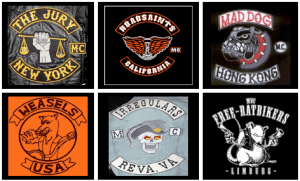 motoclub