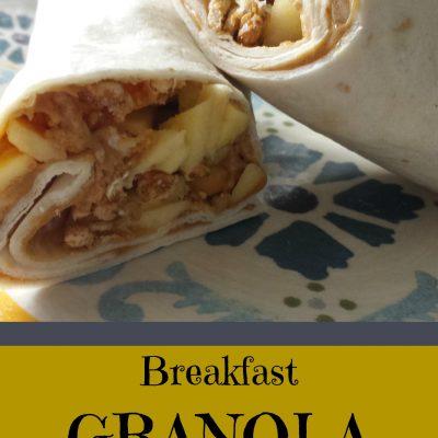 breakfast burrito roll ups