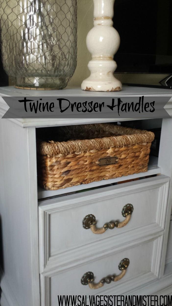 twine dresser handles 1