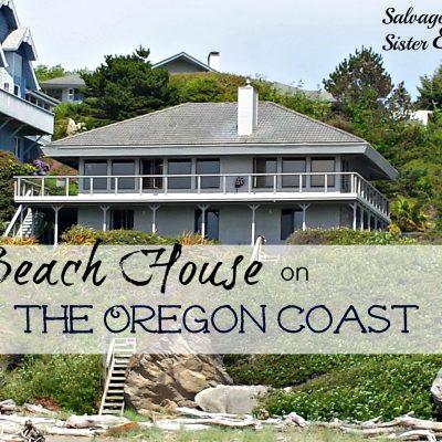 Oregon Beach House