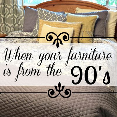 older furniture