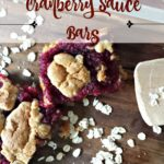 Do you have leftover cranberry sauce? Here is a tasty recipe to use up that sauce plus a lot of other recipes to use up leftover Thanksgiving leftovers. Waste not, want not