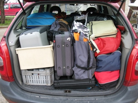 Guys guide to packing up for college. Guys and girls may do this a little differently but they actually might need more than a toothbrush here. College ready