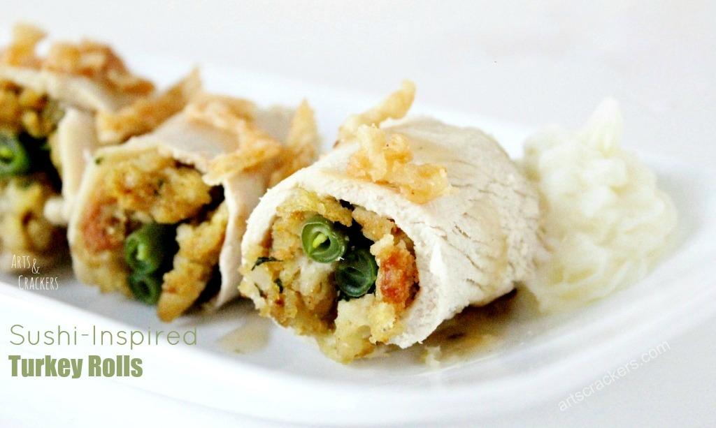 sushi-inspired-thanksgiving-turkey-rolls1-thanksgiving-leftovers