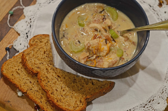 creamy-turkey-and-wild-rice-soup