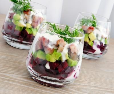 thanksgiving-leftovers-turkey-salad