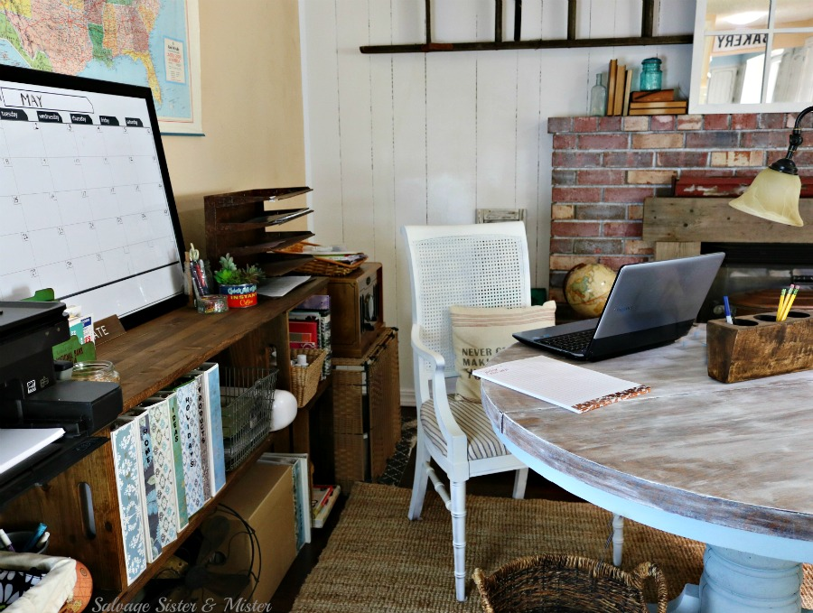 A low cost one room challenge. Sharing diy projects, repurposed, and thrifting items to create a new room on a budget.