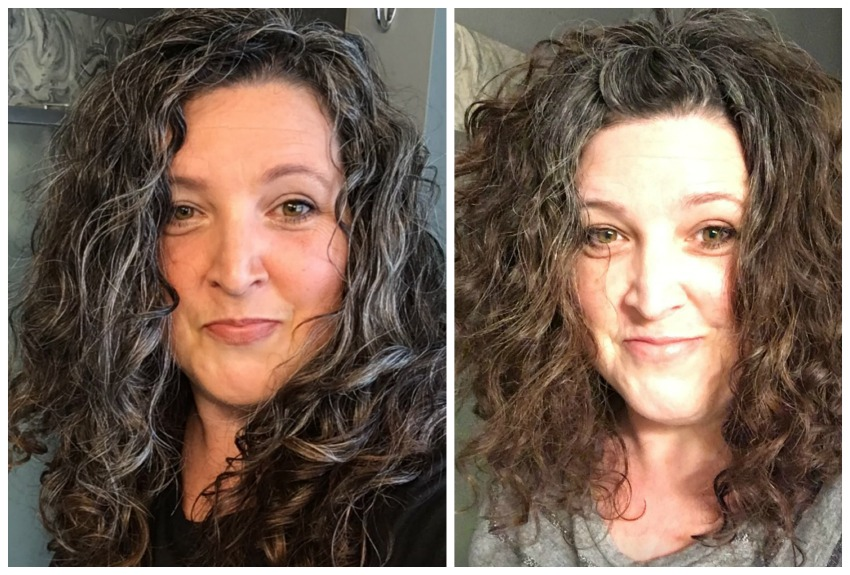 my 2c hair and favorite drug store products for it.