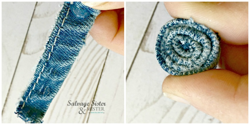 repurpose your denim with this project on salvagesisterandmister.com
