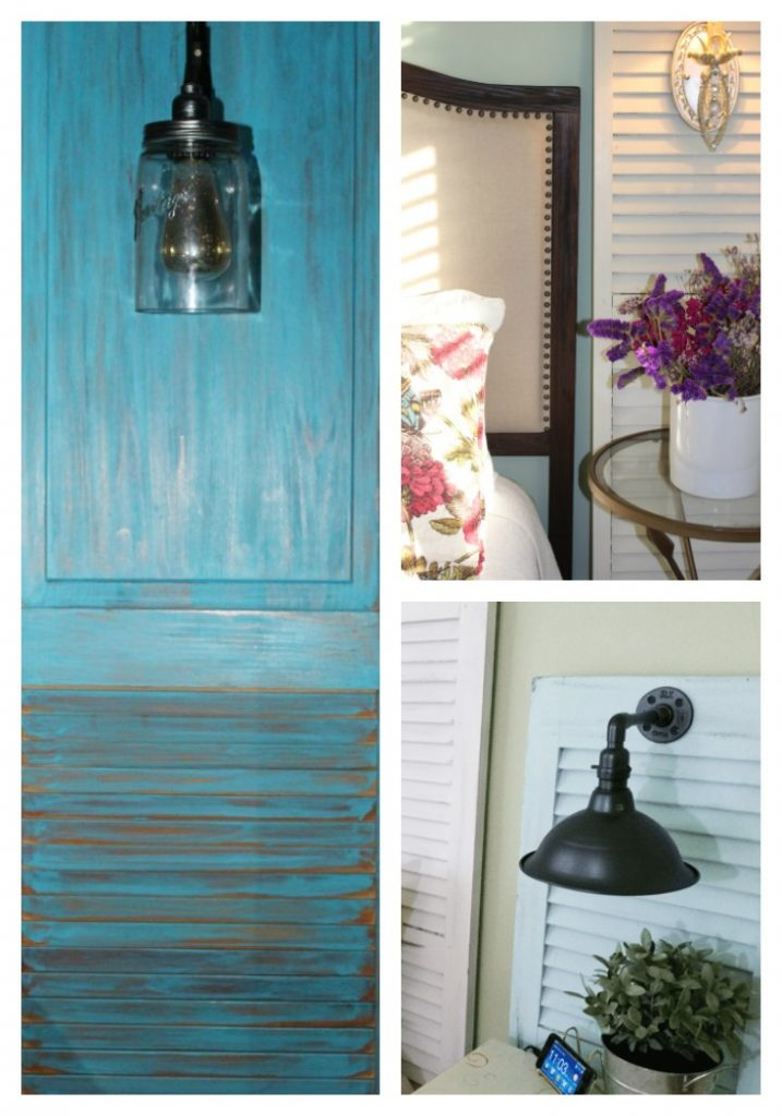 repurpose those shutters with these fun diy projects