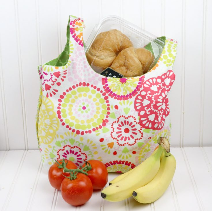 Reversible Shopping Bag