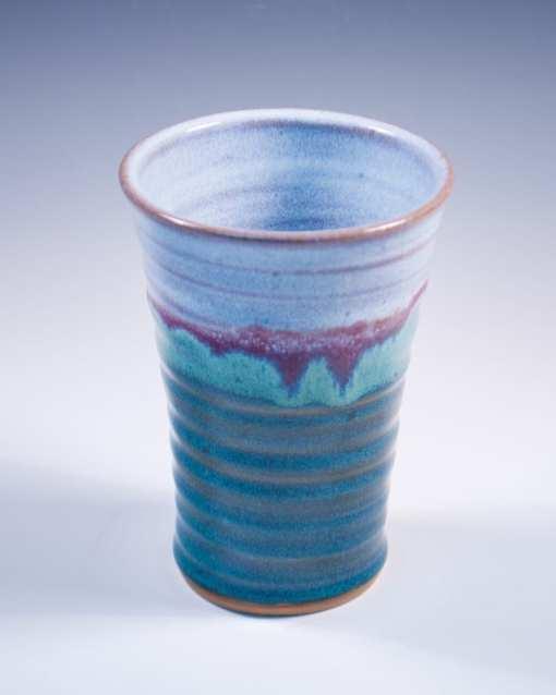 Tumbler pottery