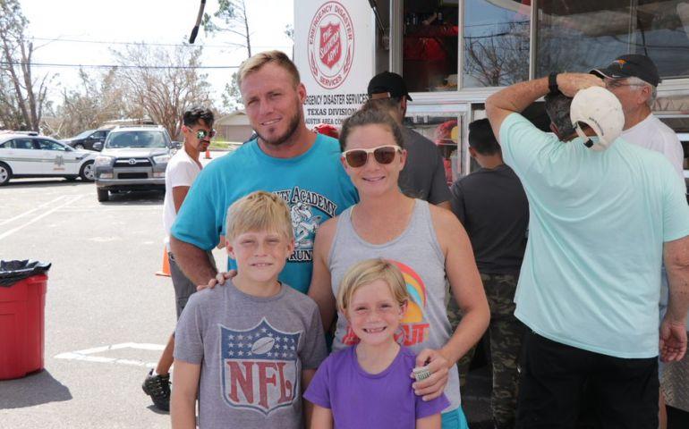 Panama City Family