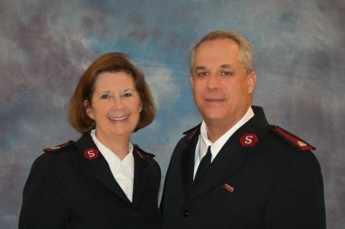 St. Petersburg Area Commanders