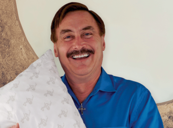 Twitter Bans MyPillow CEO Mike Lindell as Purge of Pro-Life Conservatives Continues