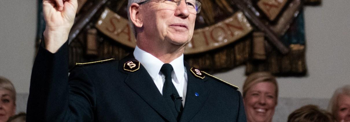General Peddle