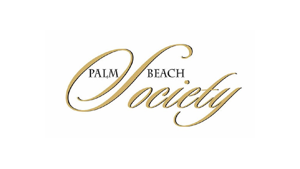 Palm Beach Society Logo