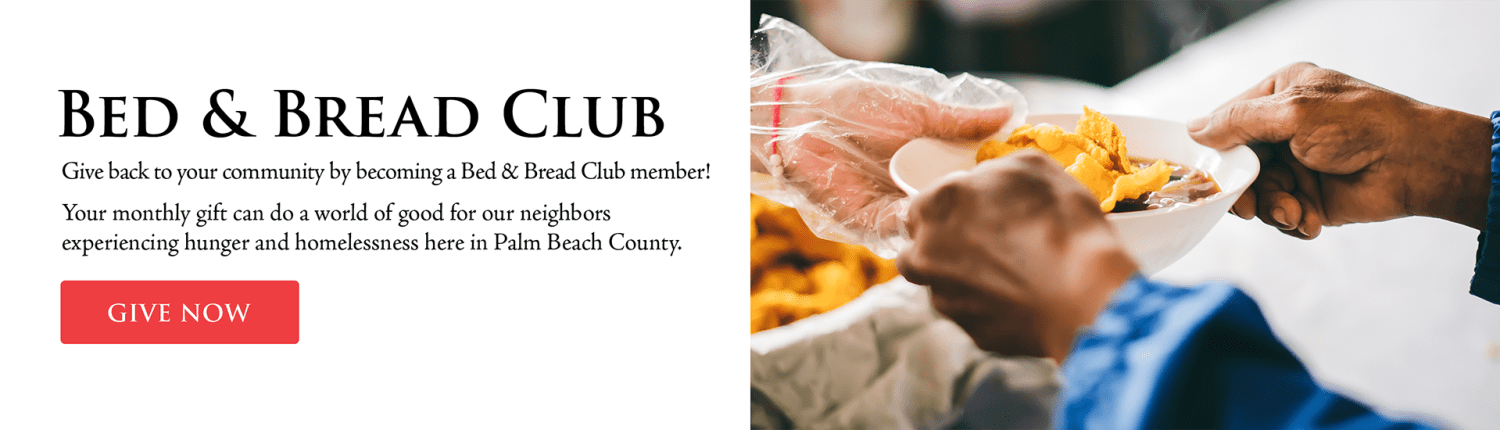 March Bed & Bread Club Banner