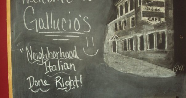 Gallucios Italian Restaurant Partners with Salvation Army to Fight Hunger