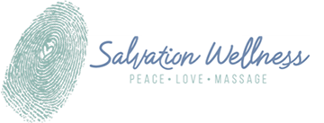 Salvation Wellness logo
