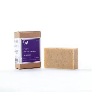 Chai Bar Soap