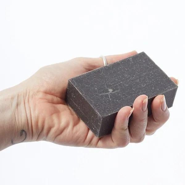Detox Bar Soap