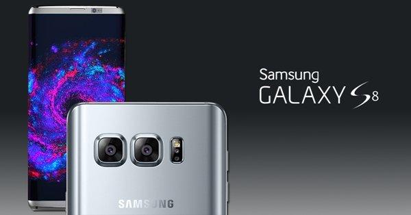 Samsung S8 Caratteristiche Rumors Prezzo