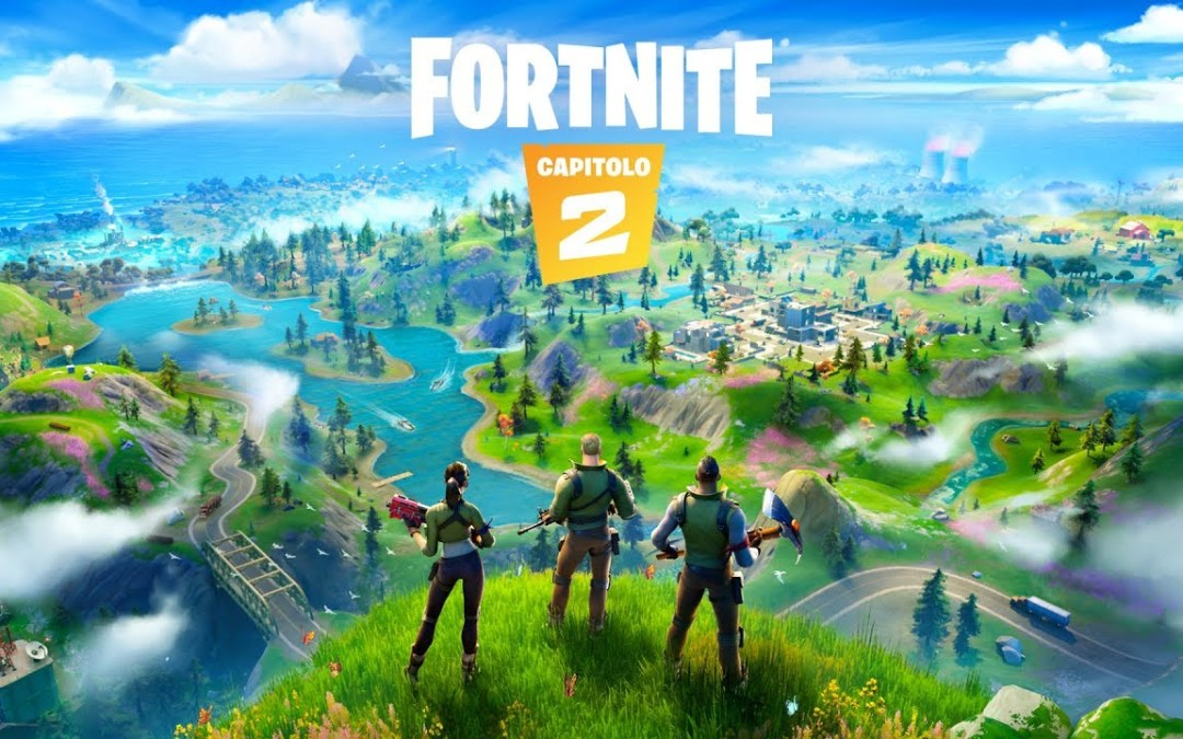 Fortnite mobile per Android e iOS