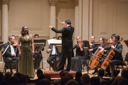 SD CONY at Weill-Carnegie Hall 16