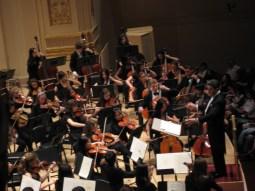 SD MYO at Stern-Carnegie Hall 2