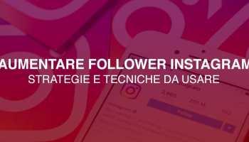 Le migliori 5 App per aumentare Followers e Like su