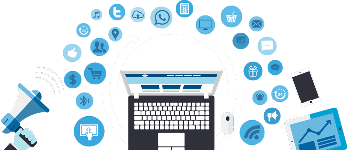 digital strategy social network