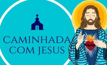Caminhada com Jesus no Rio de Janeiro