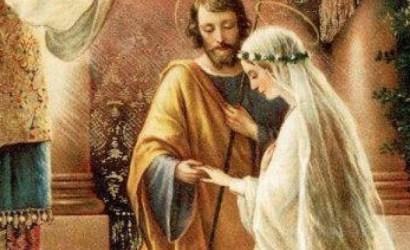 São José, Esposo da Virgem Maria – Segunda-feira