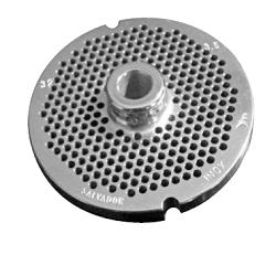 Решетка Enterprise 12 с втулкой Salvinox-Salvador (3 мм)