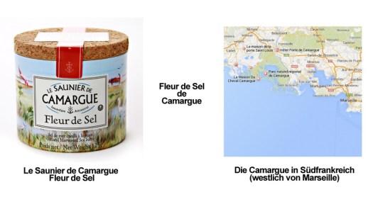 Le Saunier Fleur de Sel de Camargue