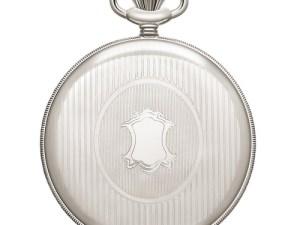 KREMO Juwelier Salzburg Bruno Söhnle Taschenuhr Silber 17-19600-220 Österreich Bruno Söhnle Salzburger Juwelierware