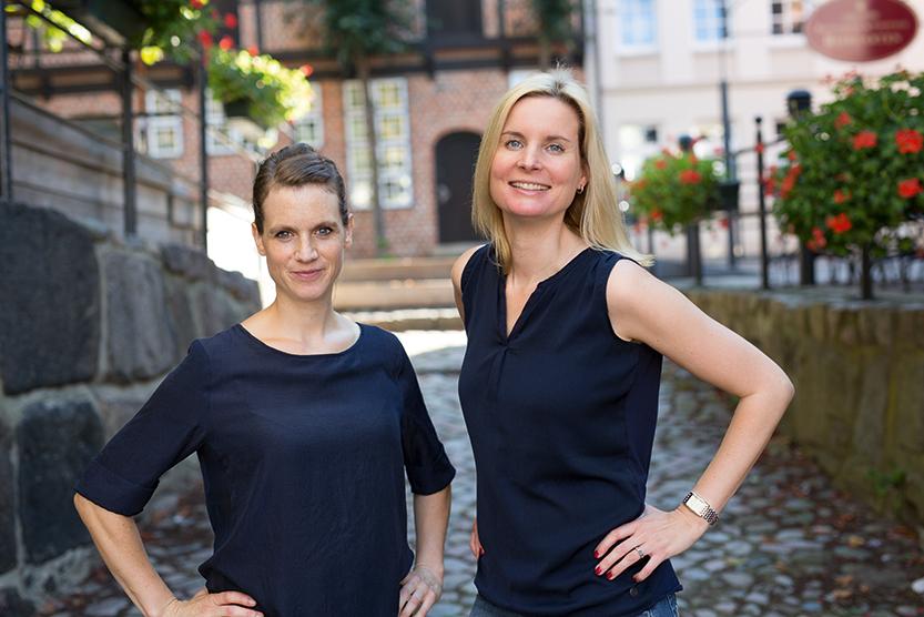 Salzschmiede Lüneburg Diana Wambersky und Dipl. Janina Wilmes GbR_Profilbild_02