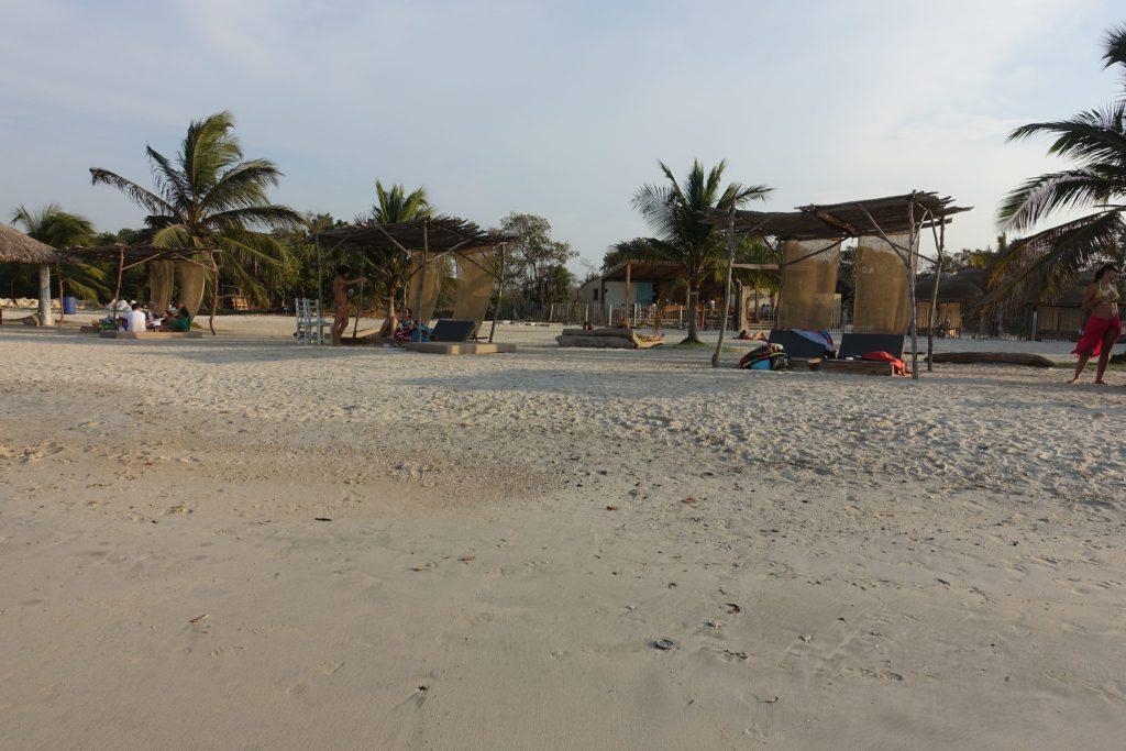 Fenix Beach Club