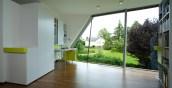 Einfamilienhaus Umbau, Karner
