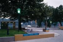 Platzgestaltung Emmersdorf