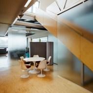 Bürogebäude Stelzer
